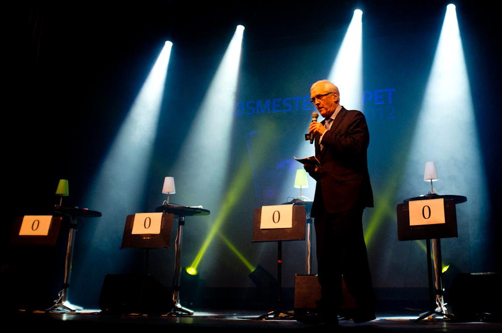 NTNUs Rector Torbjørn Digernes