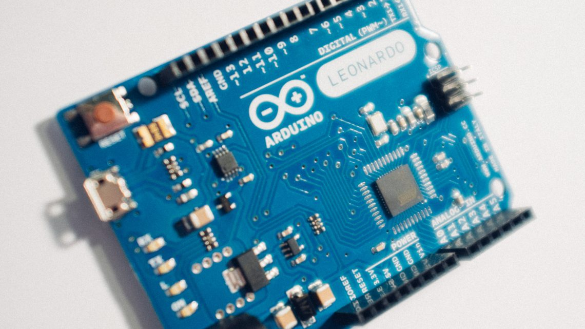 Arduino is both Open Source AND earning money