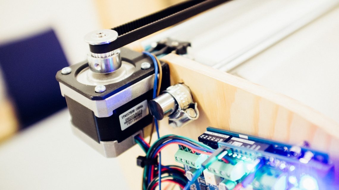 Tutorial Calibrating Stepper Motor Machines With Belts
