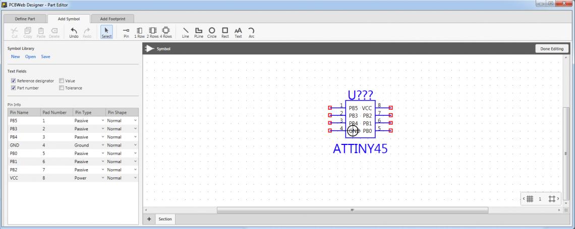 PCBWeb – Free PCB Design software – first impressions