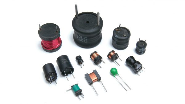 A selection of inductor types (source: http://www.directindustry.com)