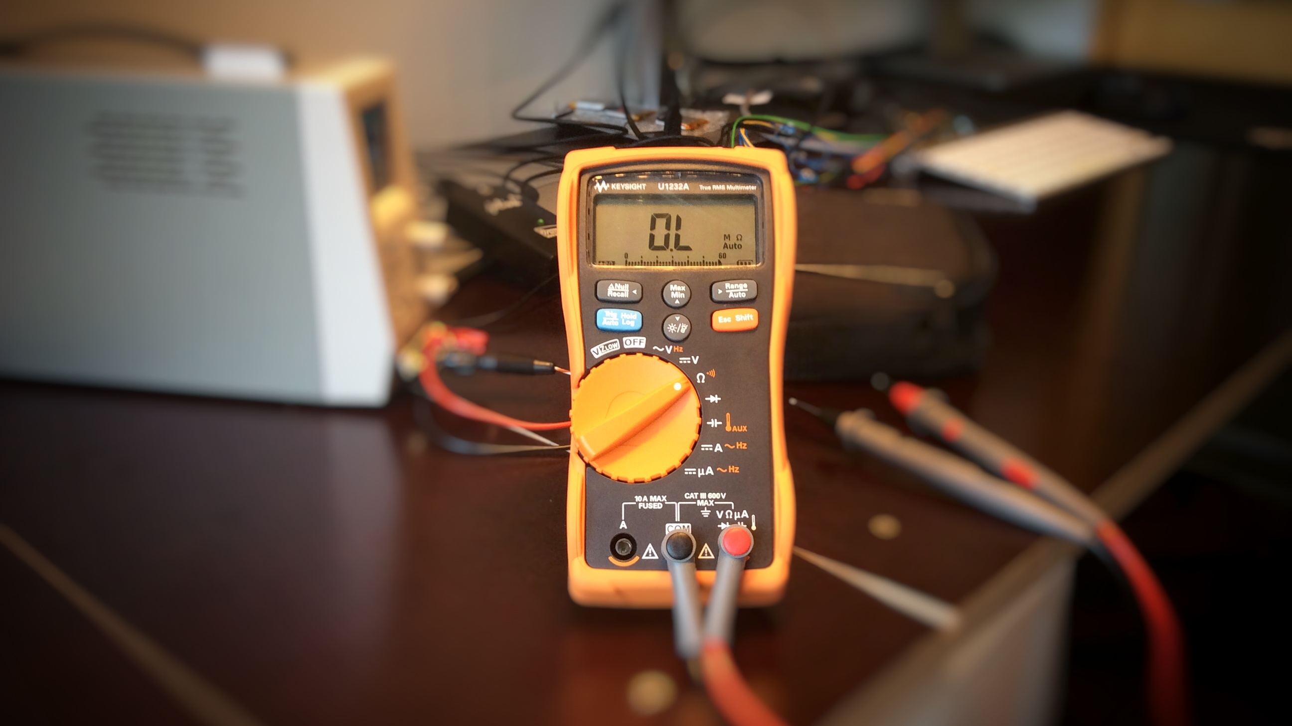 An Intro To Digital Multimeters Dmms