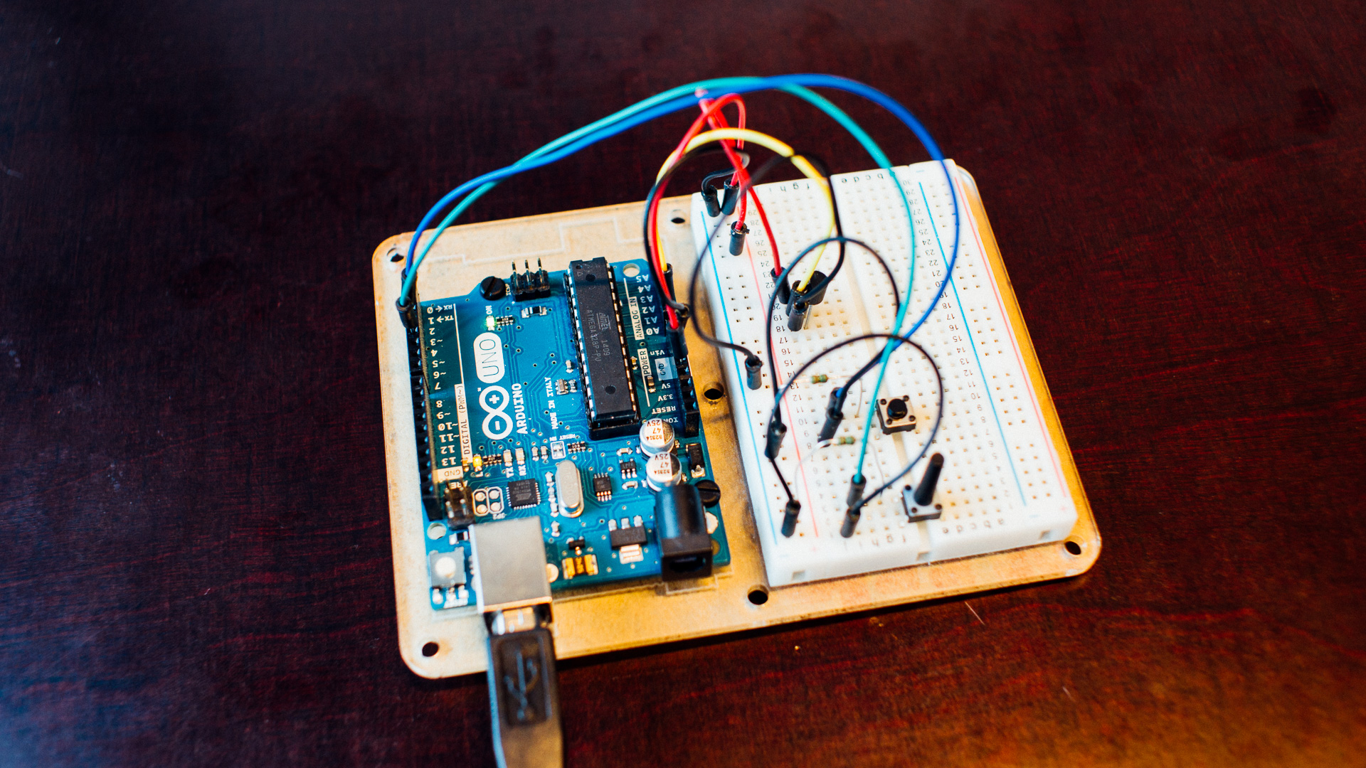 Using EEPROM to Store Data on the Arduino