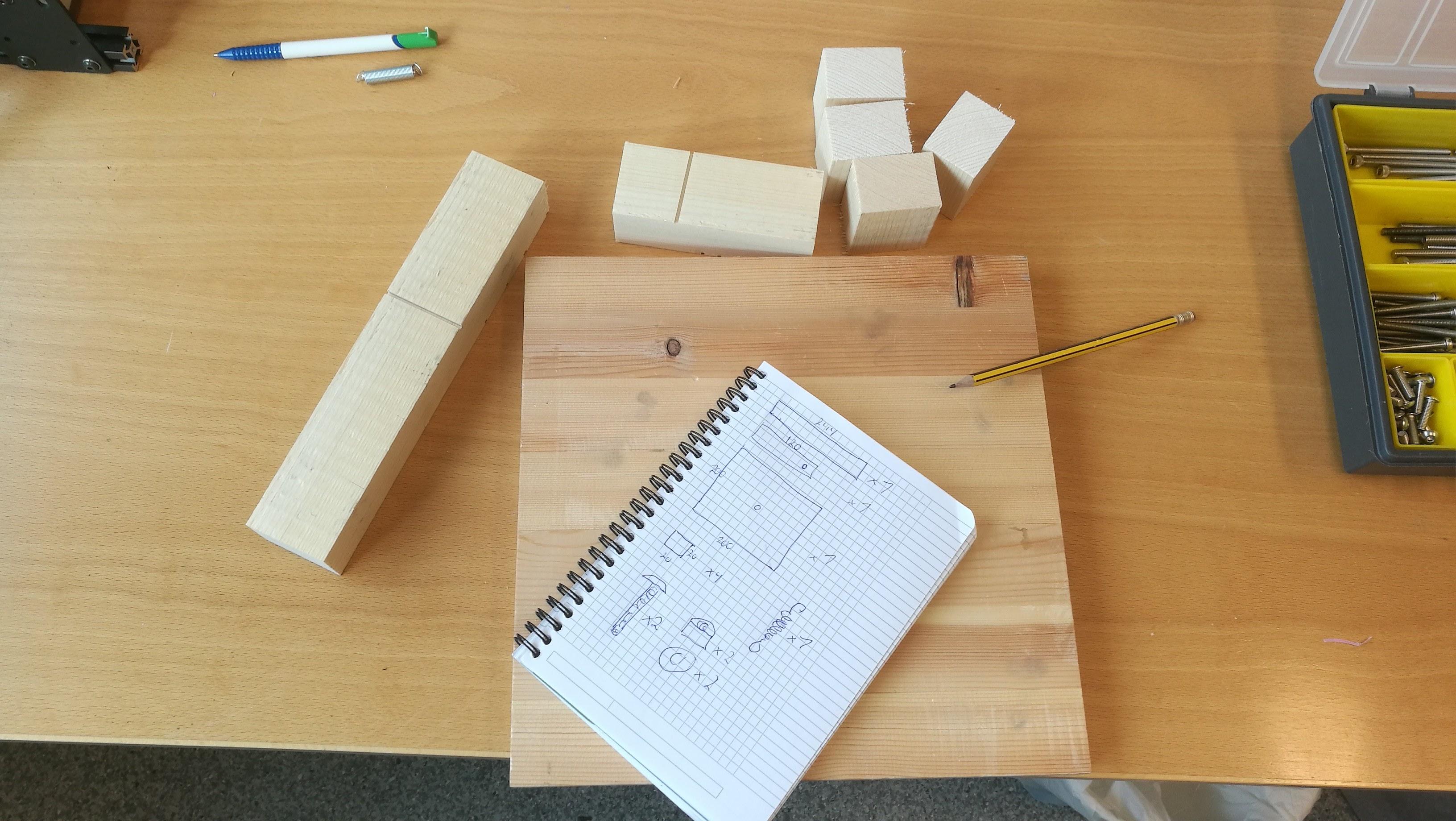Building a Quick & Dirty Foam Cutter