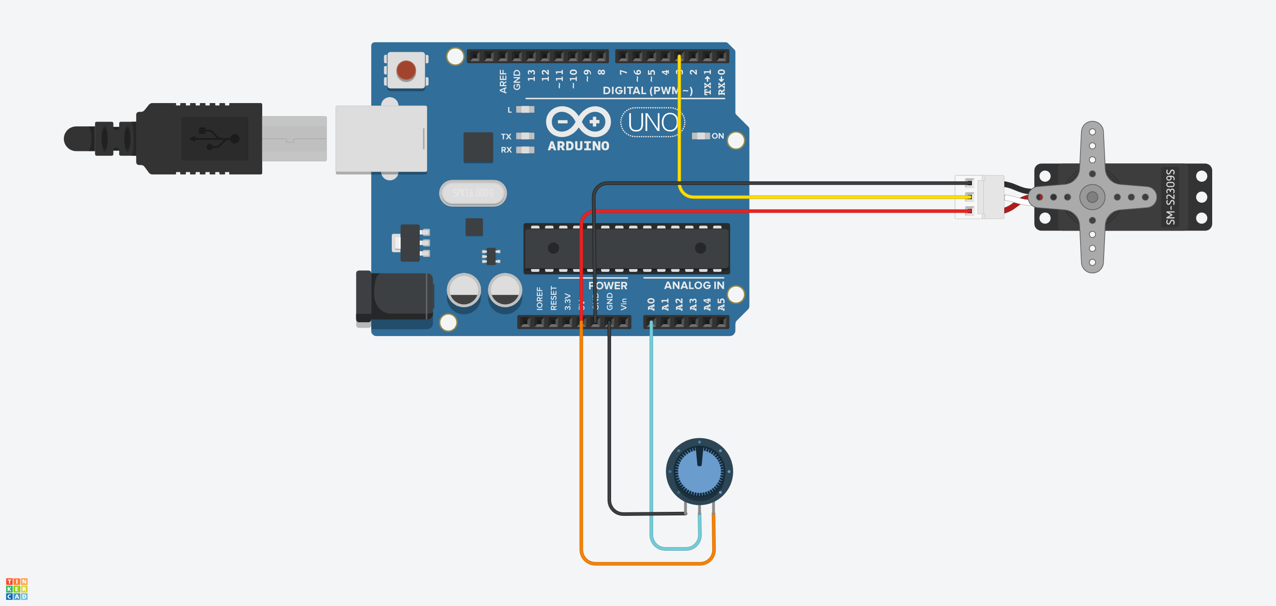 A First Impression Of Tinkercad Circuits Electronics Simple
